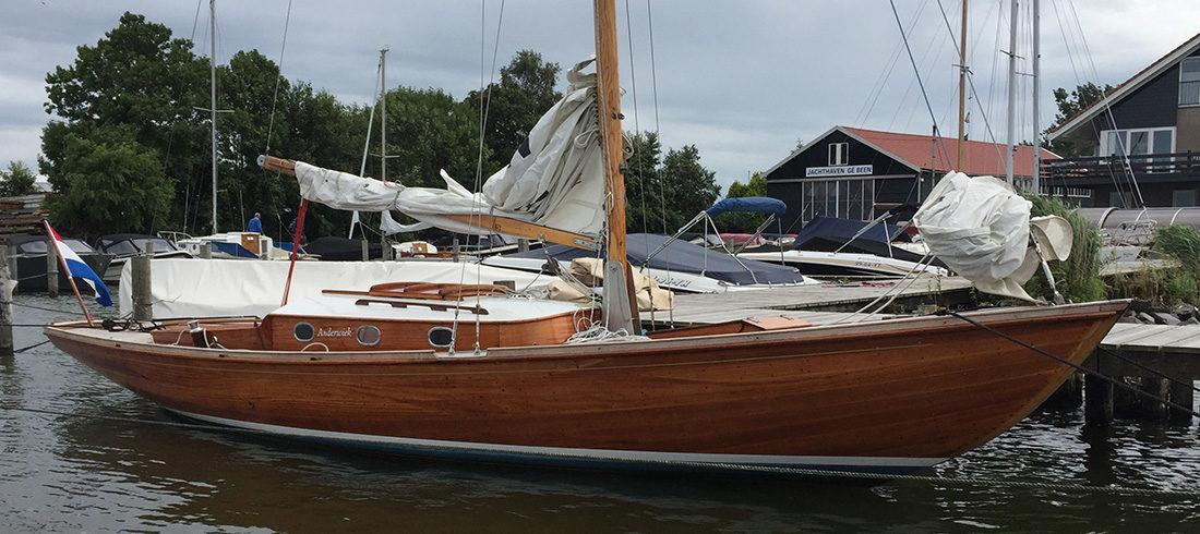 Winga Coastal Cruiser